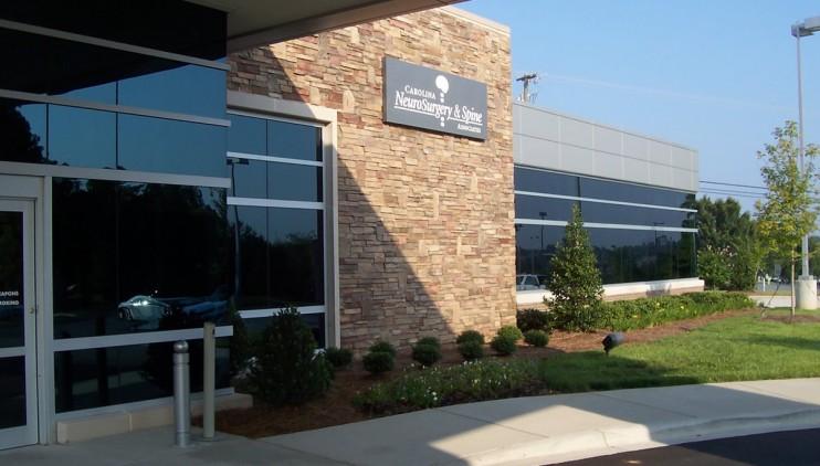 Carolina Neurosurgery & Spine Associates – Concord