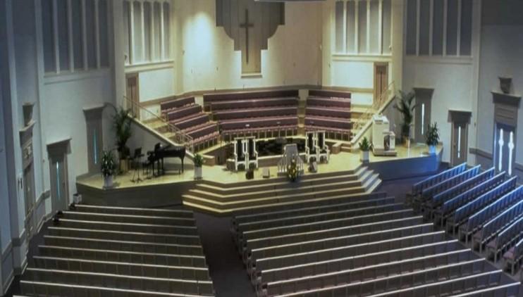 Carmel Baptist Church