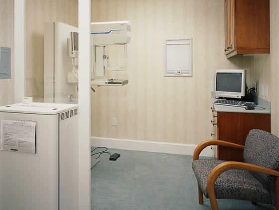 Caromont Health – Gaston Radiology – Women's Imaging