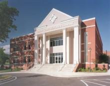 Fruitland Bible Institute – Randy Kilby Memorial Library