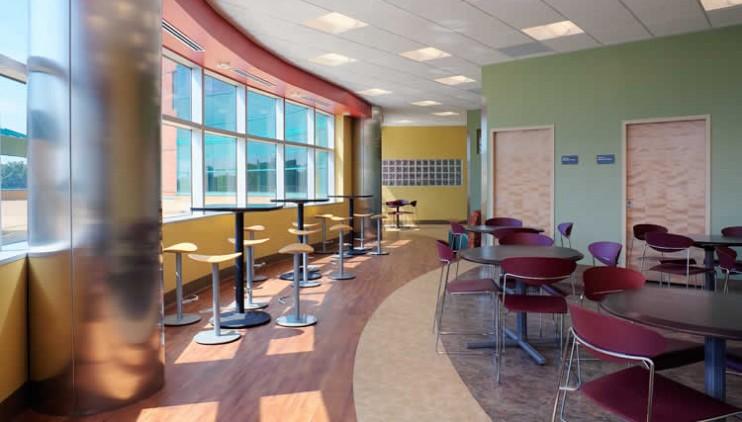 Spartanburg Medical Center – Operating Suite