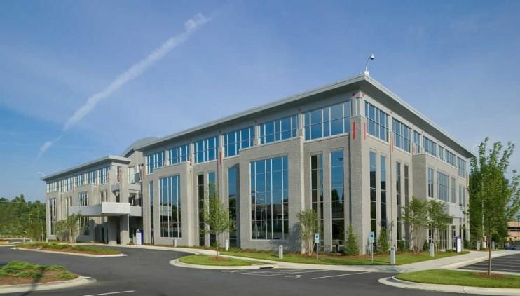 High Point Regional Hospital – Medical Office Building