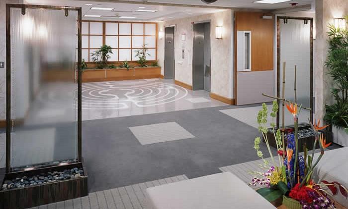 High Point Regional Hospital – Women's Center