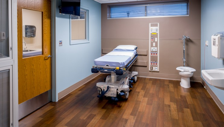 Wake Forest High Point Medical Center – 3rd floor Surgery and Cardiology Expansion