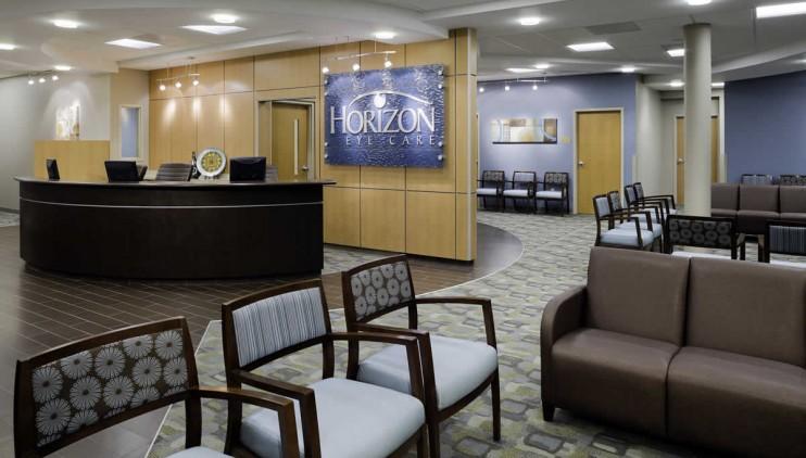 Horizon Eye Care