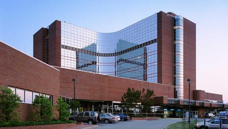 Iredell Memorial Hospital – Fifth Floor Addition