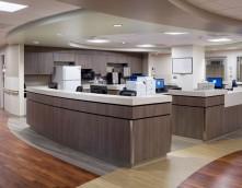 FirstHealth Moore Regional Hospital – Acute Care Unit