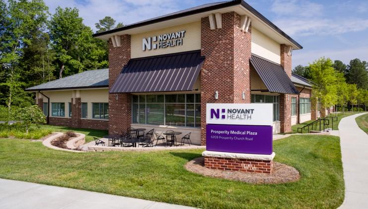 Novant Health Prosperity Medical Plaza