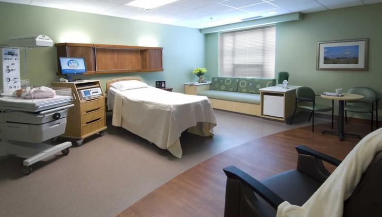 Novant Health Brunswick Medical Center – Original Hospital