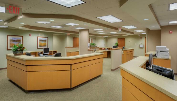 Novant Health Lakeside Family Physicians – North Point