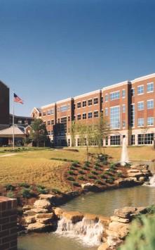 Novant Health Matthews Medical Center – Original Hospital