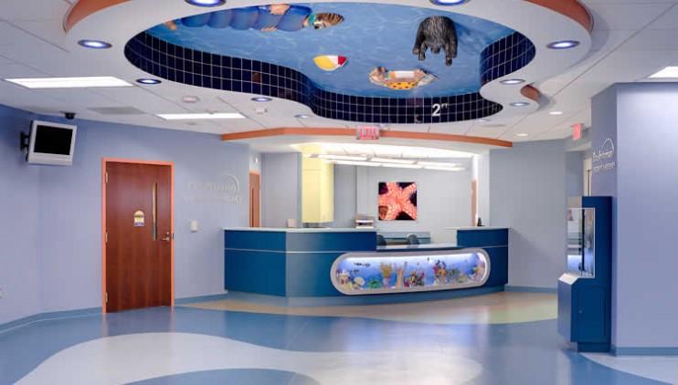 Novant Health Presbyterian Medical Center – G-Wing Addition