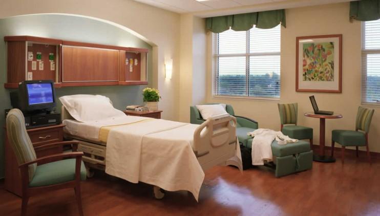 Novant Health Presbyterian Medical Center – Women's Center Addition