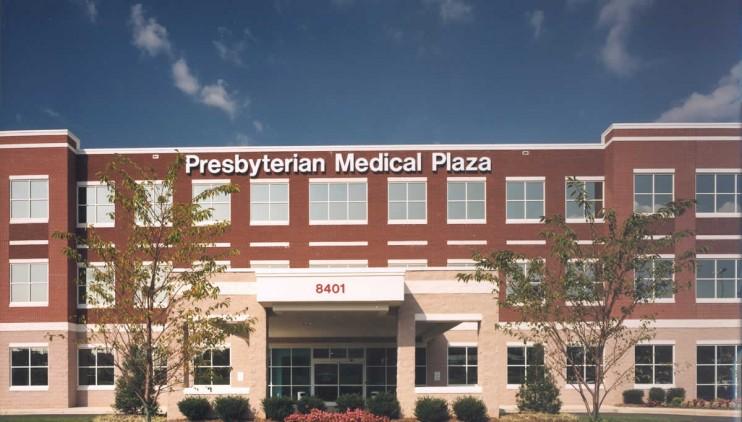Novant Health – Presbyterian Medical Plaza