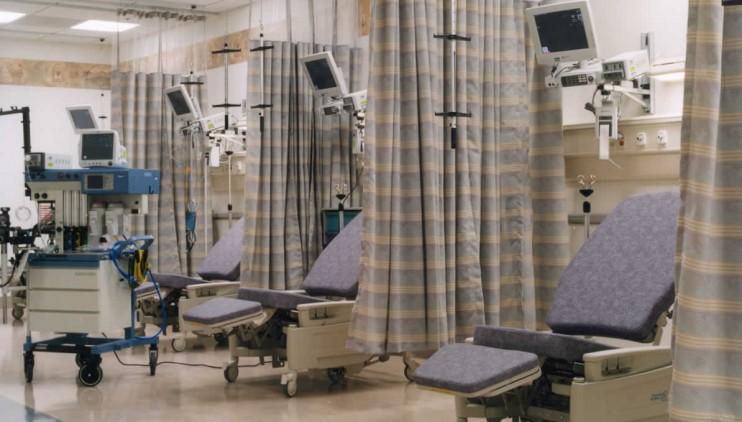 Sentara Northern Virginia Medical Center – Century Medical Building – Ambulatory Surgery Center