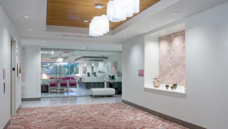 Novant Health South Park Medical Plaza
