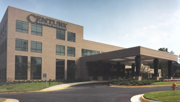 Sentara Northern Virginia Medical Center – Century Medical Building