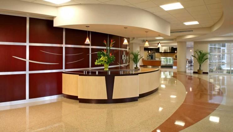 Sentara Northern Virginia Medical Center – G3 Patient Tower Addition