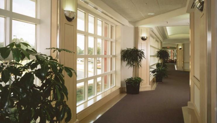 Sentara Northern Virginia Medical Center – Emergency Department