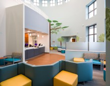 Novant Health – Symphony Park Pediatrics