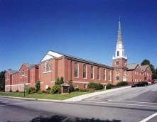 Wilkesboro Baptist Church